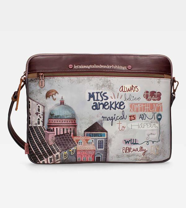 Anekke Miss Everyday üzleti laptoptartó táska b8cf763d3d