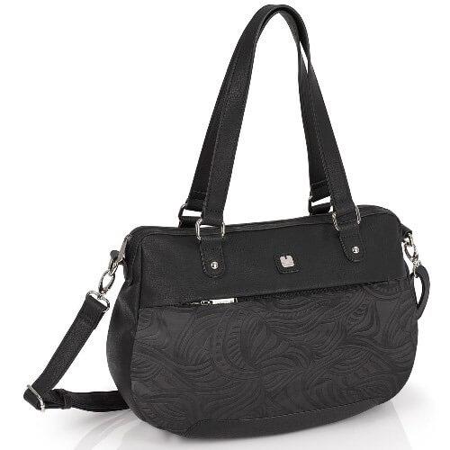 b8e759ebca68 Gabol Mogambo női táska - fekete
