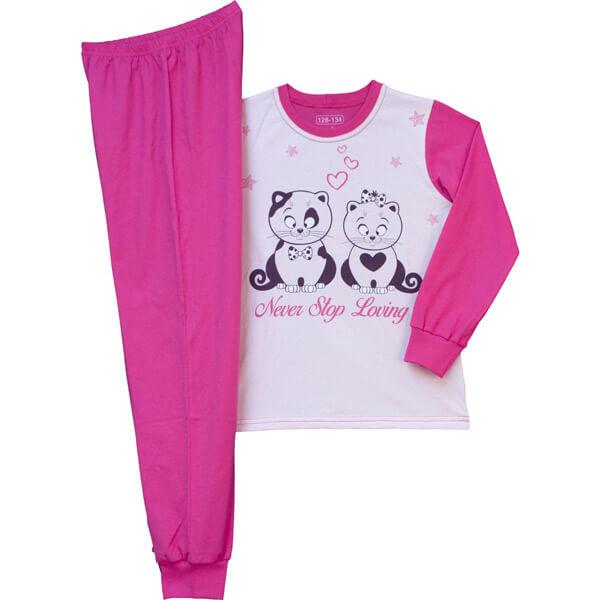 Lány pizsama - 744e92b60f
