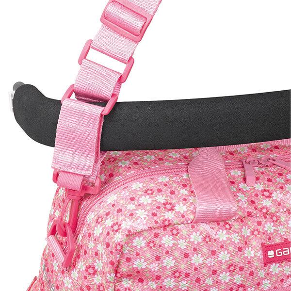 Gabol Bunny pelenkázó táska - nyuszis 90383eb0fc