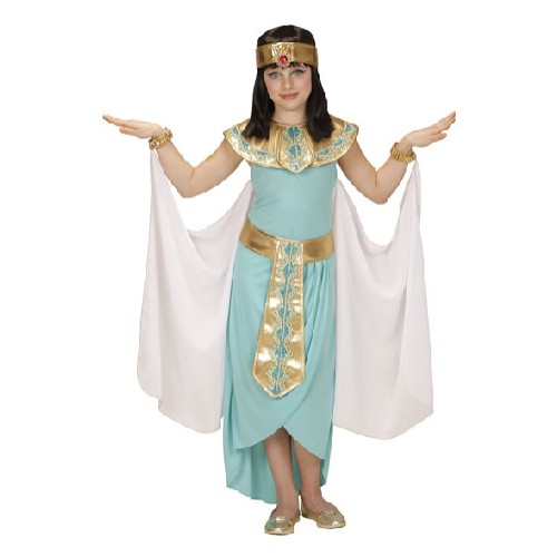 02e61289e1 Kleopátra Királynő jelmez - 128 méret