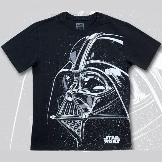 3afc332a33 Star Wars felnőtt póló - Darth Vader - RPRJI50121 -