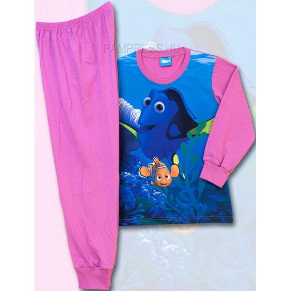 Szenilla lányka pizsama b1bbefabd8