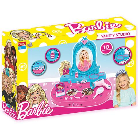 Barbie szépítkező pult f6f843e851b8f