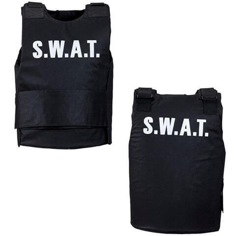 SWAT mellény - méretfüggetlen