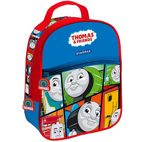 Thomas és barátai ovis hátizsák - piros kék d5a79a7c59