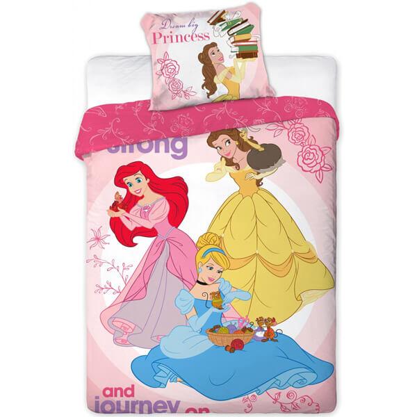 Disney Hercegnős ágyneműhuzat garnitúra 4acb781a2d