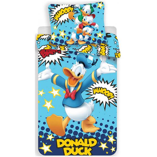 Donald kacsa ágyneműhuzat garnitúra 386659a3fa