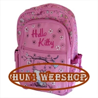 Hello Kitty Iskolai H�tizs�k - pink