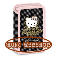 Hello Kitty emeletes tolltart�
