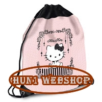 Hello Kitty tornazs�k / sportzs�k