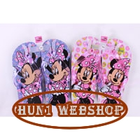 Minnie Mouse Strandpapucs