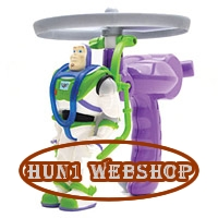 Toy Story 3 rep�l� Buzz  1 rotorral