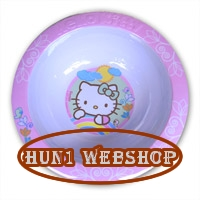 Hello Kitty m�lyt�lka